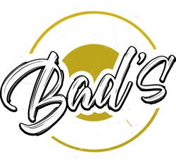 Le Bad's Logo